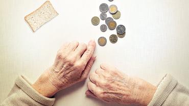Eine bessere Altersabsicherung ist gerade für Frauen dringend erforderlich!