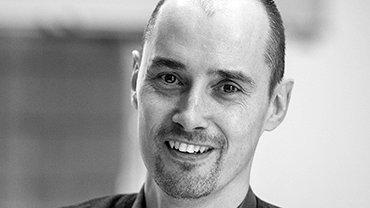 Holger Schmidt, 51, arbeitet im Datenmanagement des Reiseveranstalters DER Touristik Deutschland GmbH und ist teilfreigestelltes Mitglied des Betriebsrats