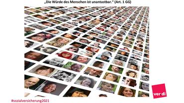 Sozialversicherung BTW 2021 Forderungen Themenwochen 5