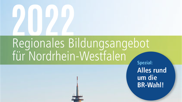 Seminare für Interessenvertretungen 2022 NRW